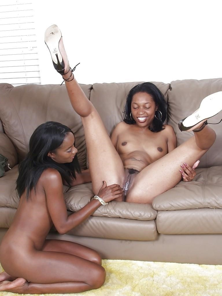 Sexy black threesome-9354