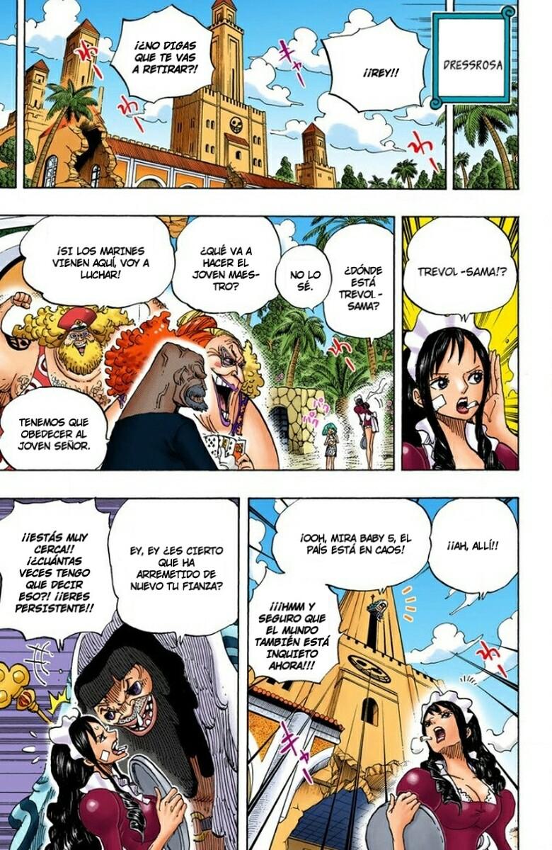 One Piece Manga 700-701 [Full Color] [Dressrosa] J0Zgfs5X_o