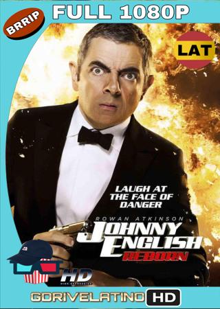 Johnny English 2 Recargado (2011) BRRip Full 1080p Audio Trial Latino-Castellano-Ingles MKV