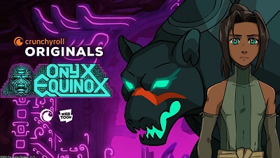 onyx equinox Temporada 01 Audio Latino