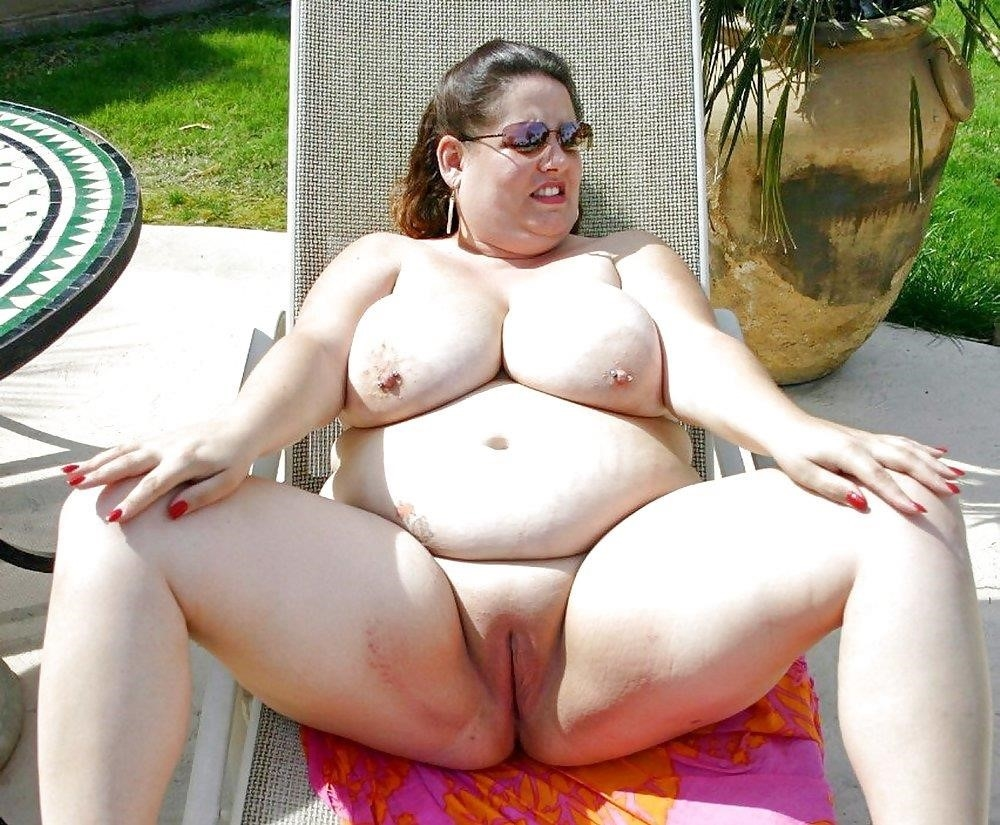 Naked hairy fat girls-3999