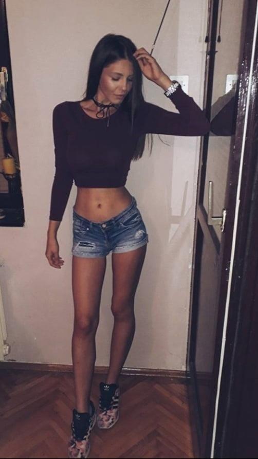 Big tits skinny pics-4873
