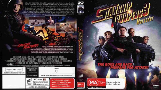 Invasion 3 Merodeador (2008) BRRip Full 1080p Audio Trial Latino-Castellano-Ingles