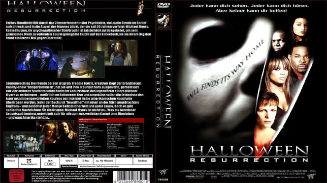 Halloween 8 (2002) BRRip Full 1080p Audio Trial Latino-Castellano-Ingles