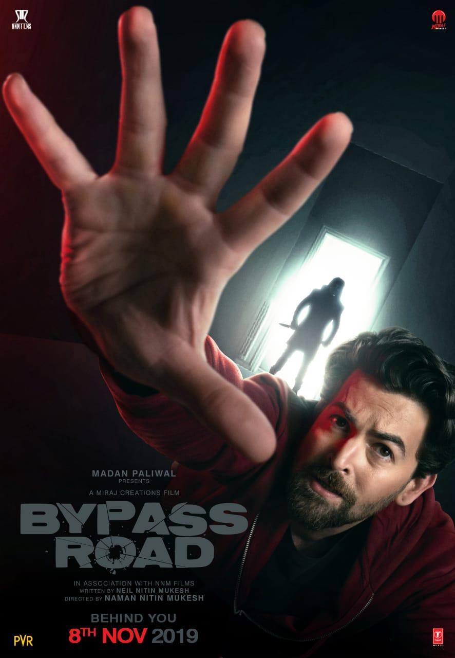 Bypass Road (2019) Hindi 720p Pre DVDrip x264 ACC Shadow