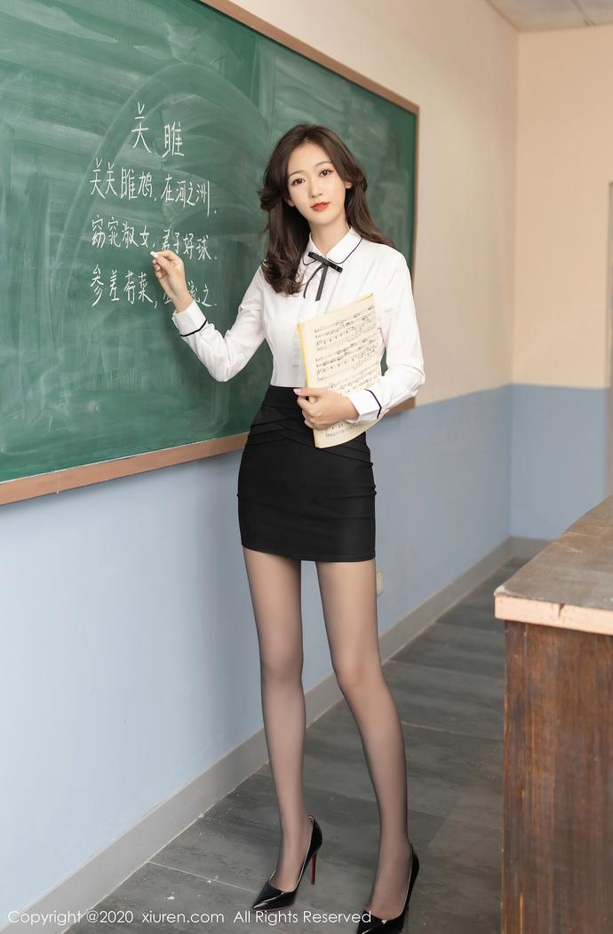 唐安琪-语文老师叫你来上课了