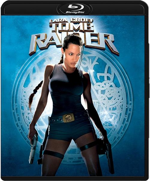 Lara Croft: Tomb Raider (2001) MULTi.1080p.BluRay.x264.AC3-DENDA / LEKTOR i NAPISY PL