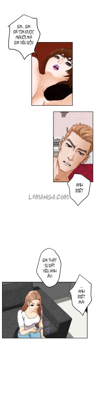 H-Mate Chapter 23 - Trang 14
