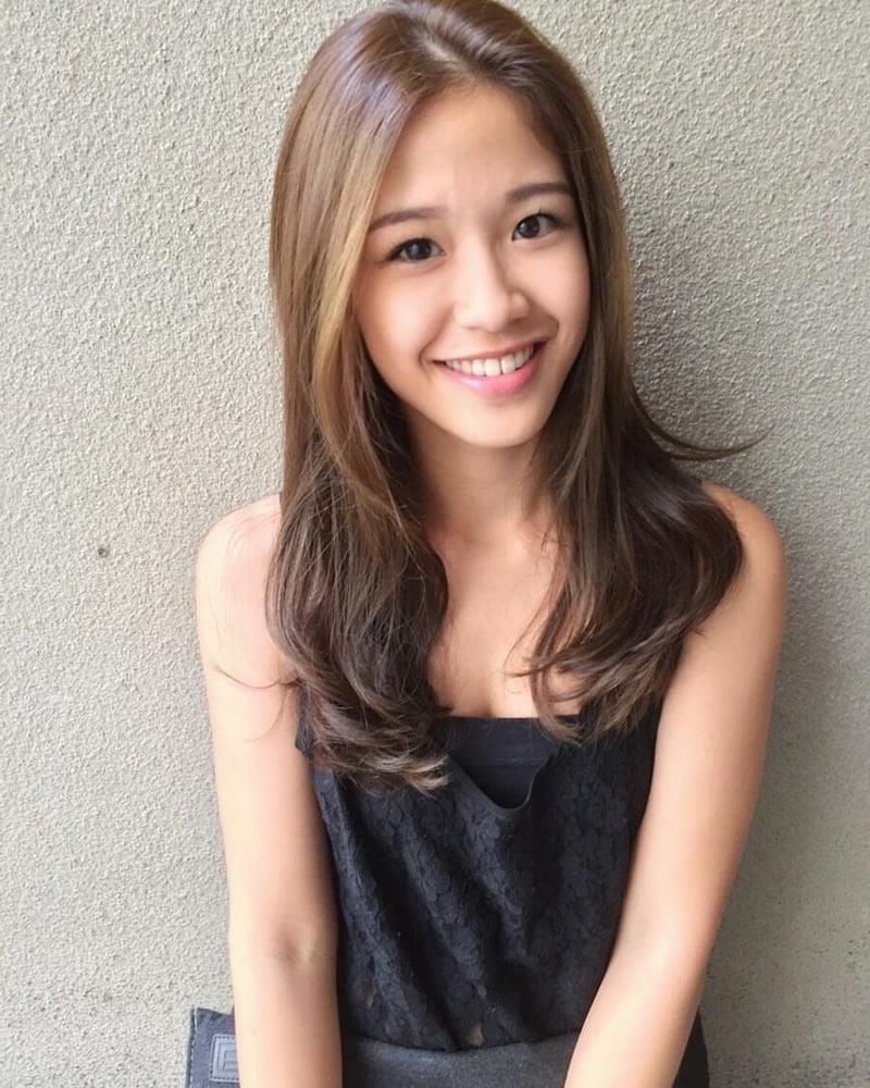Beautiful thai girls naked-8024