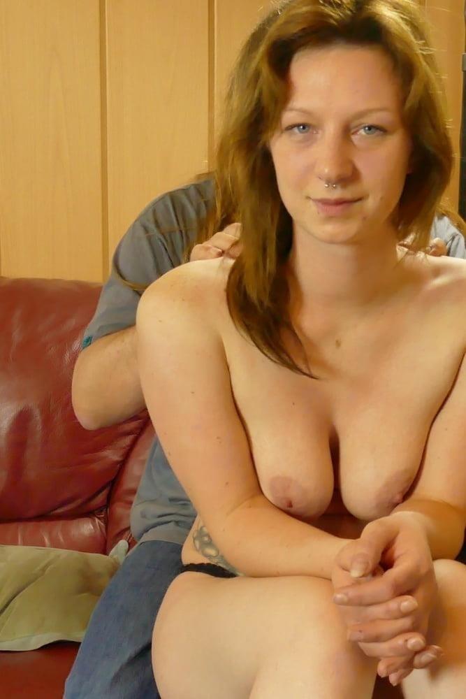 Big tits massage lesbian-7721