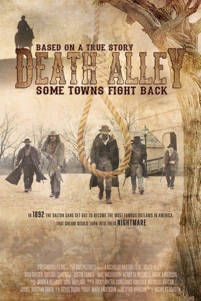 Death Alley 2021 1080p WEBRip x264-RARBG