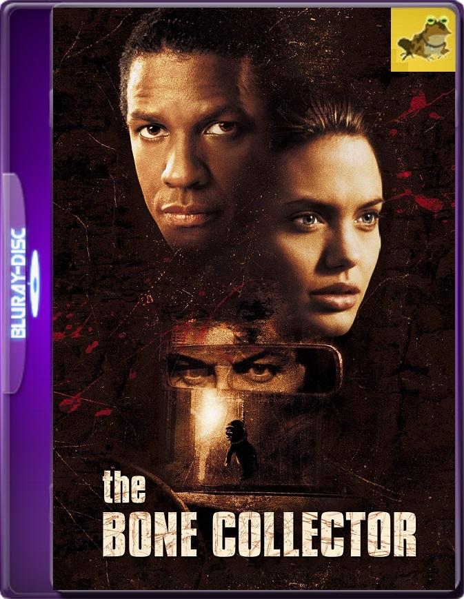 El Coleccionista De Huesos (1999) Brrip 1080p (60 FPS) Latino / Inglés