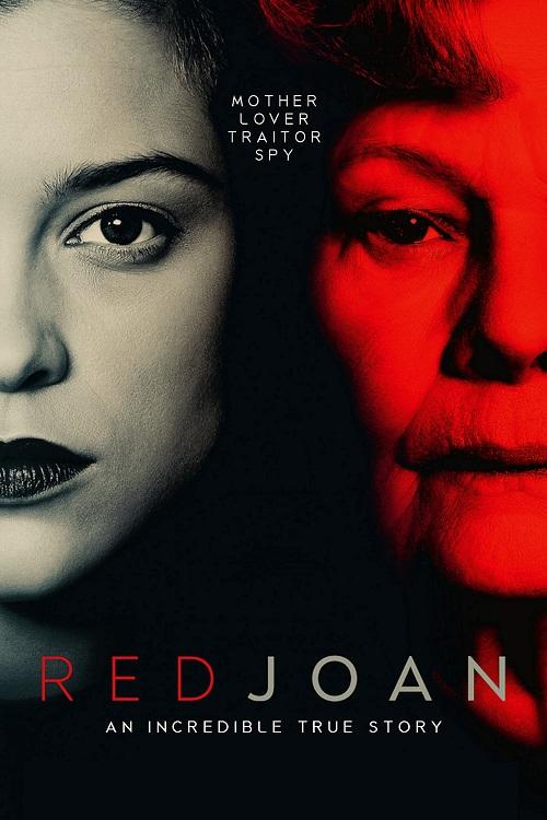 Tajemnice Joan / Red Joan (2018) MULTi.720p.BluRay.x264.DTS.AC3-DENDA / LEKTOR i NAPISY PL