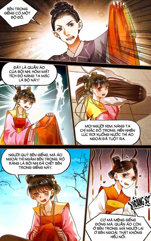 Thần Y Đích Nữ – Chap 184