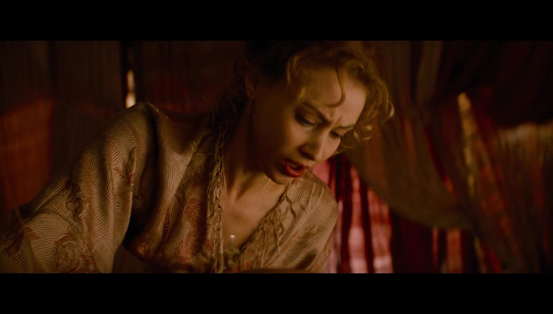 Dracula La Historia Jamas Contada 1080p Lat-Cast-Ing 5.1 (2014)