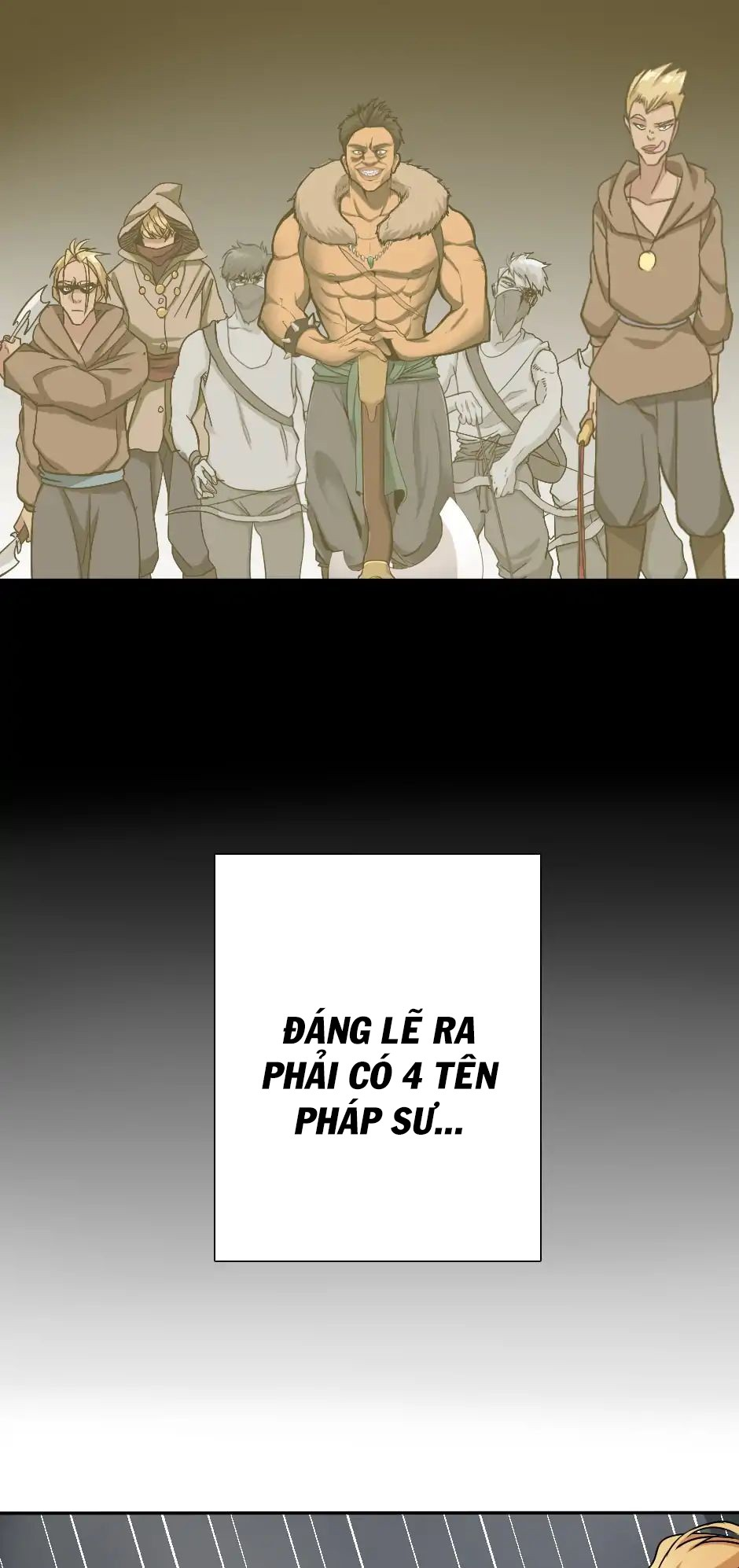 The Beginning After The End chap 10 - Trang 31