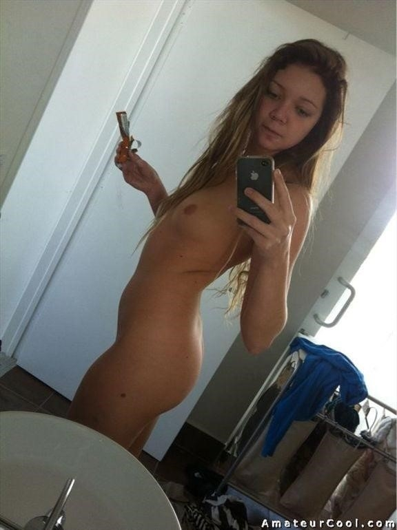 Sexy naked female selfies-2460