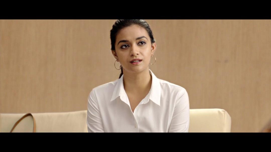 Miss India (2020) 1080p WEB-Rip AVC Esubs [Multi Audios][Tamil+Telugu+Hindi+Mal] DUS Exclusive