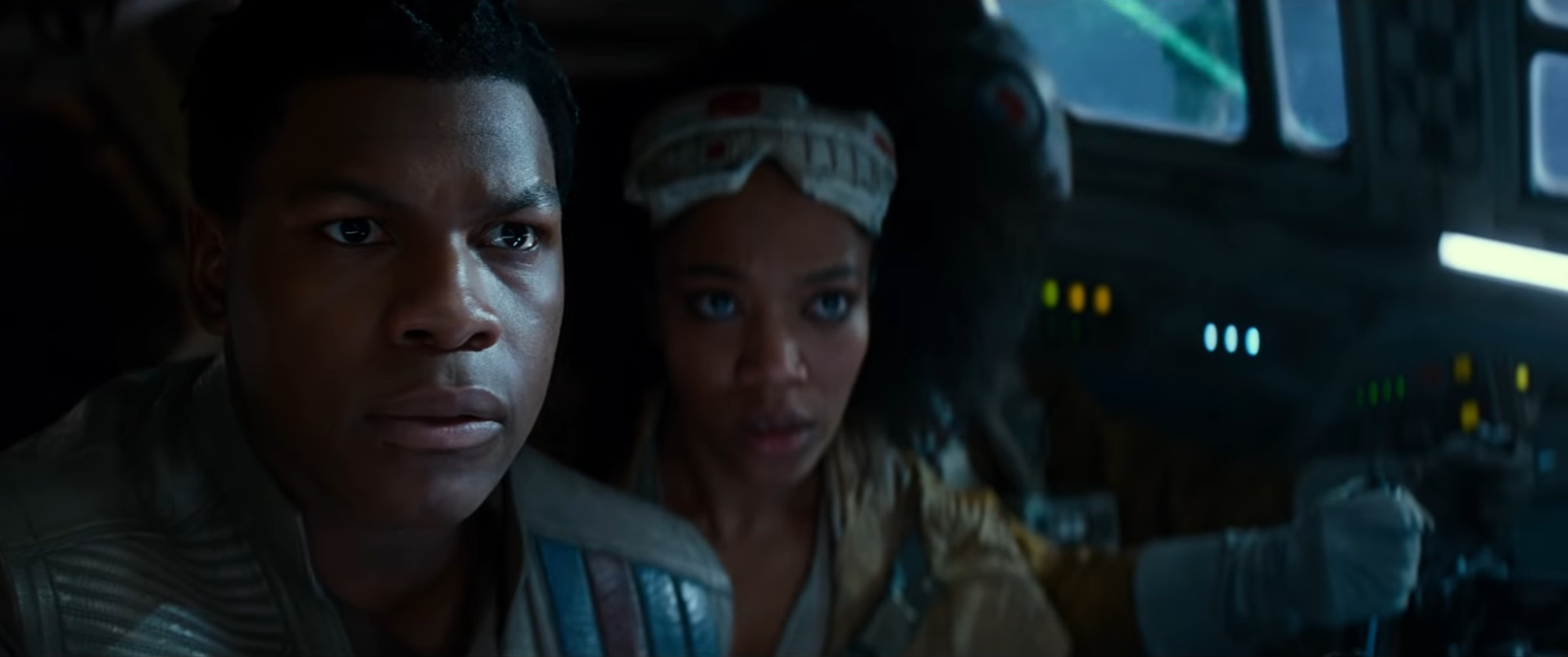 STAR WARS: THE RISE OF SKYWALKER - Breaking Down The D23
