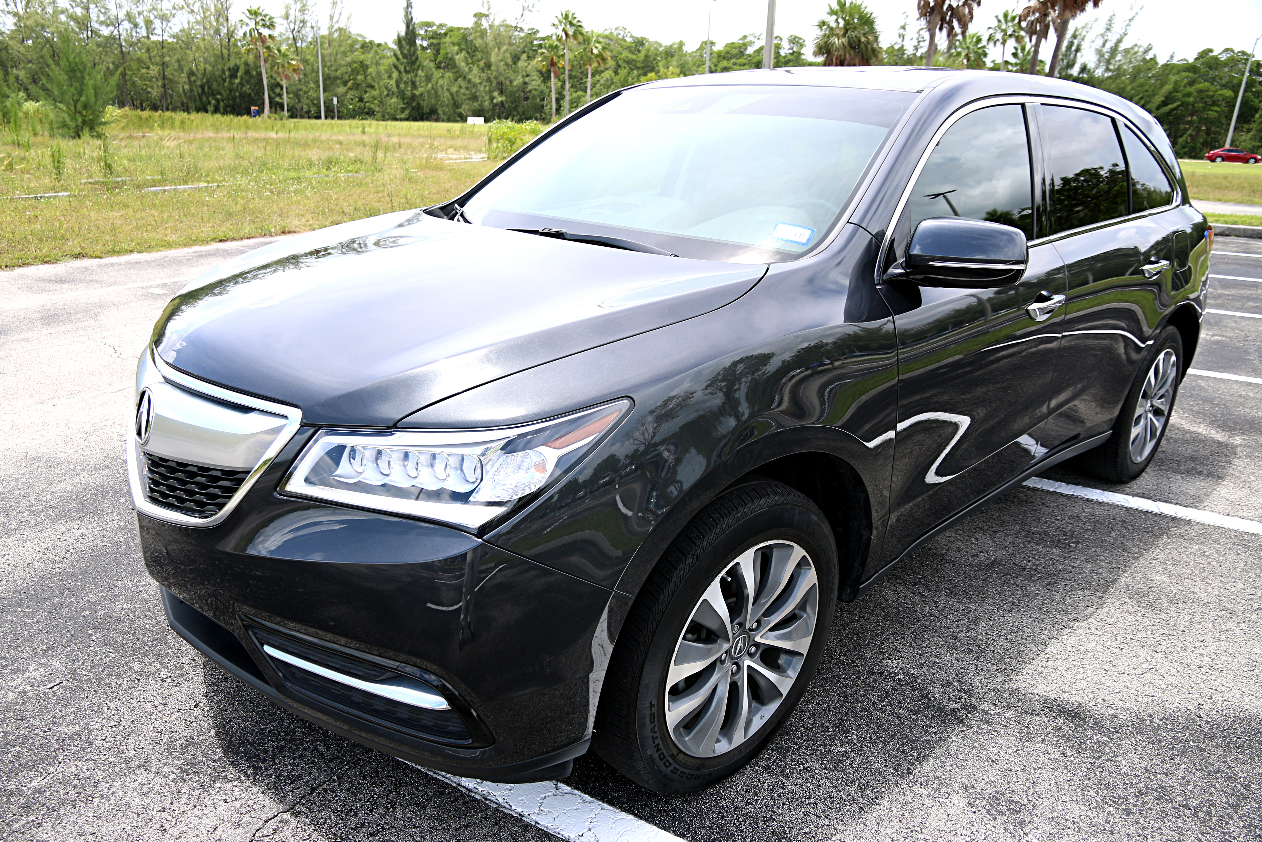 2016 Acura MDX MINT COND & FULLY LOADED MDX WOW