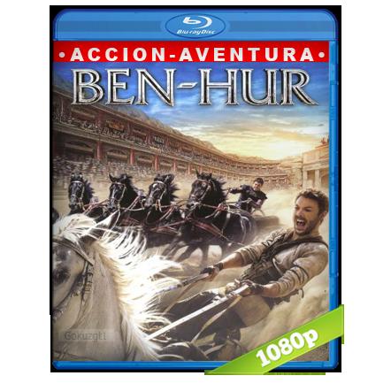 descargar Ben-Hur 1080p Lat-Cast-Ing[Accion](2016) gratis