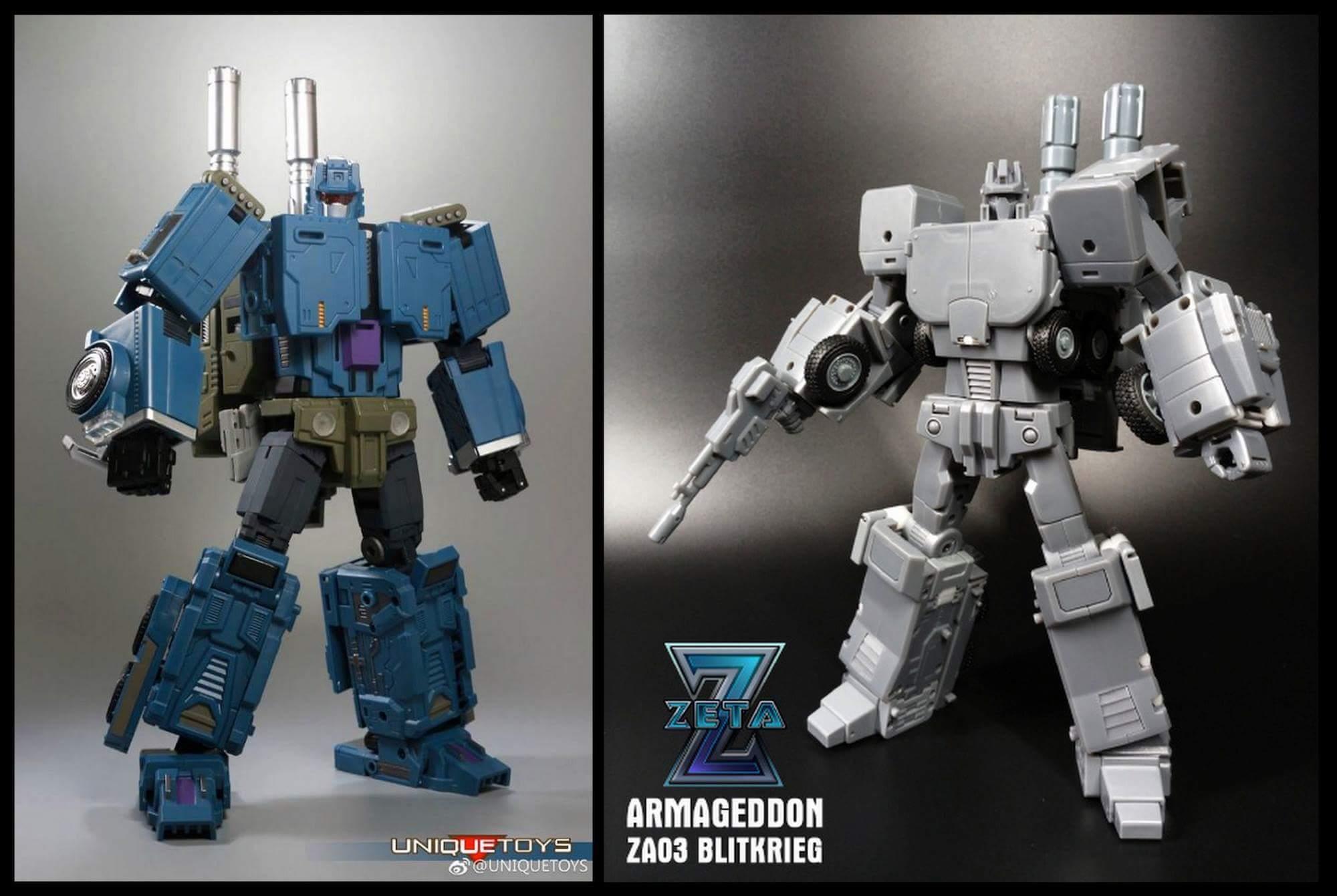 [Zeta Toys] Produit Tiers - Armageddon (ZA-01 à ZA-05) - ZA-06 Bruticon - ZA-07 Bruticon ― aka Bruticus (Studio OX, couleurs G1, métallique) - Page 4 YAHJ43u3_o