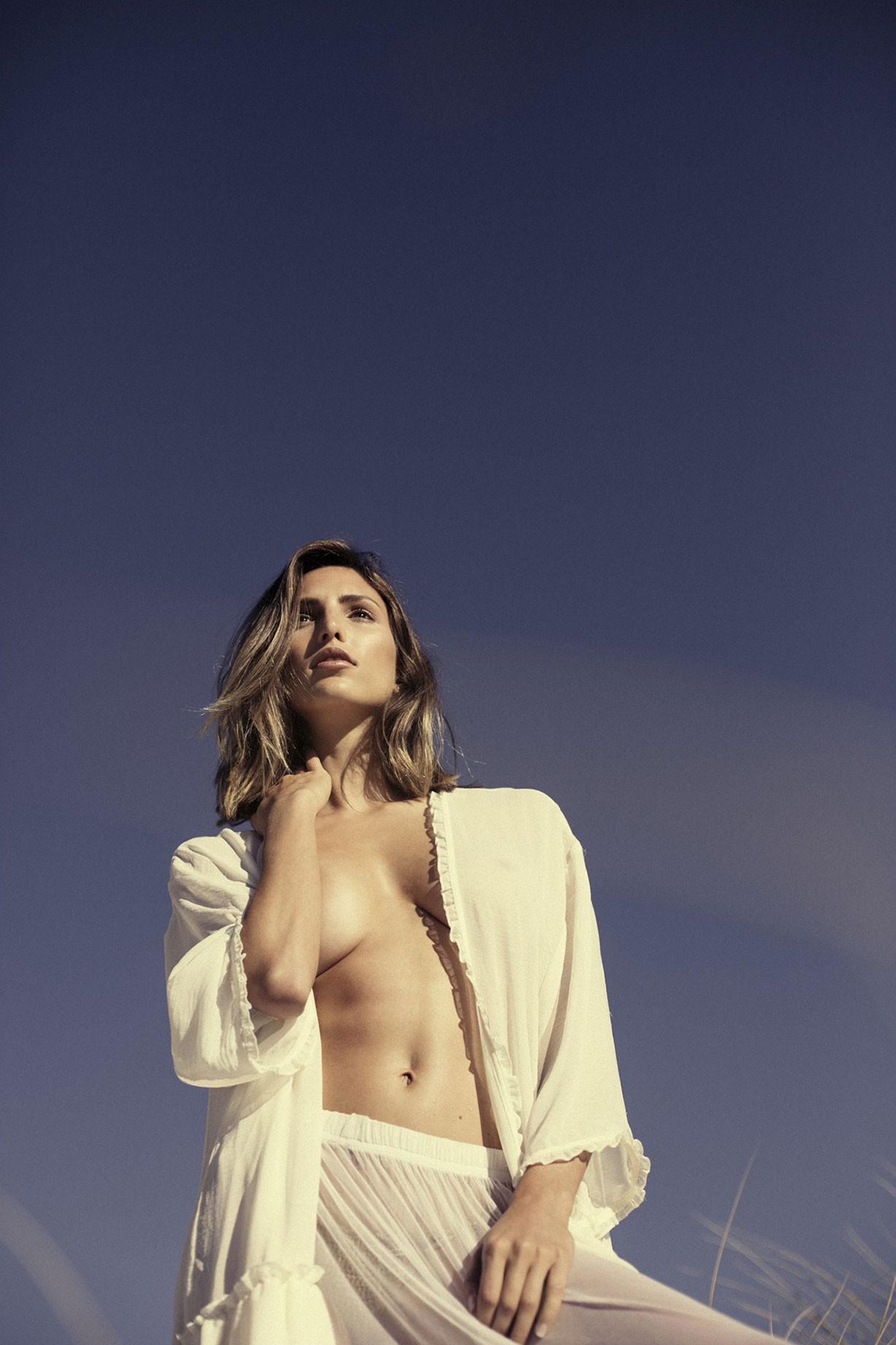 в пустыне с Эшли ди Кристофоро / Ashlee De Cristoforo by Sven Kristian