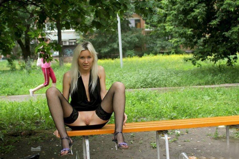 Russian blonde girl porn-3558
