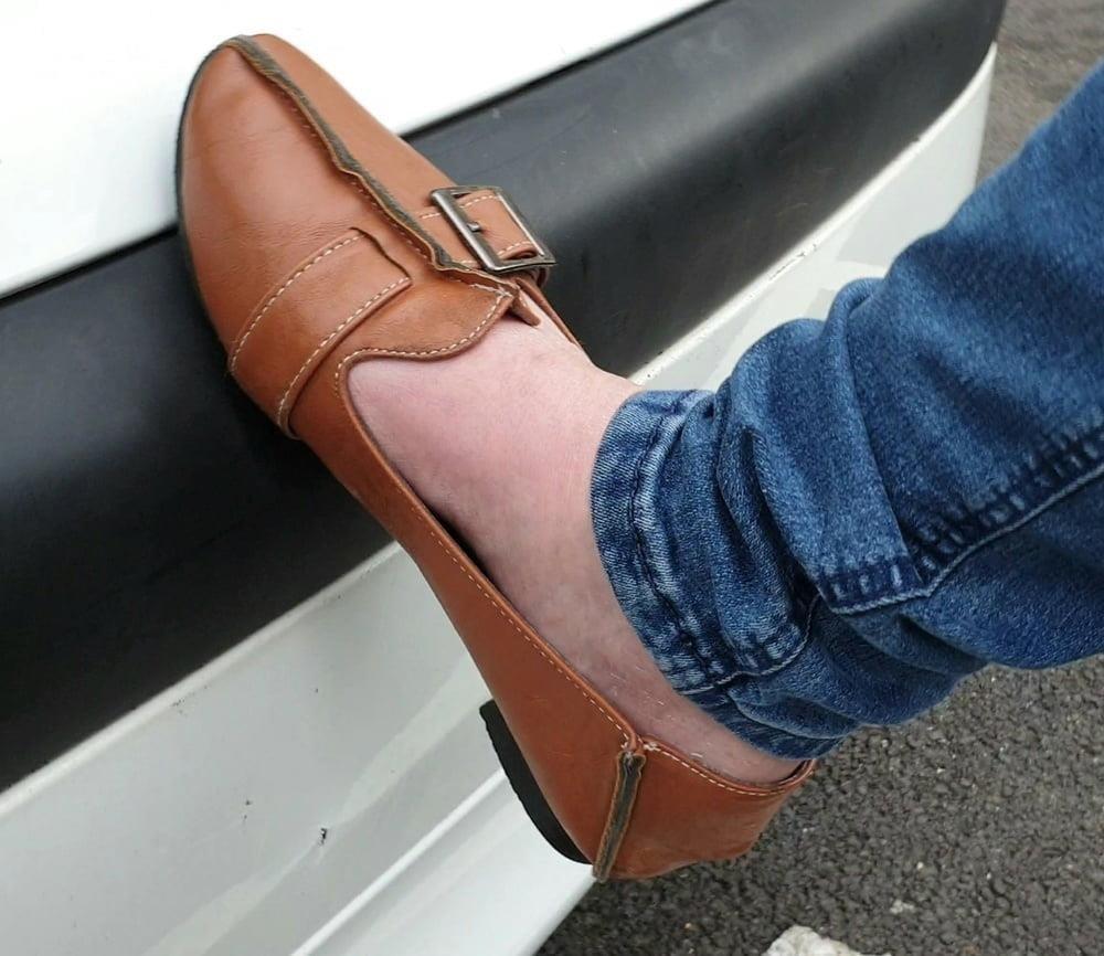 Mature feet pics-1478