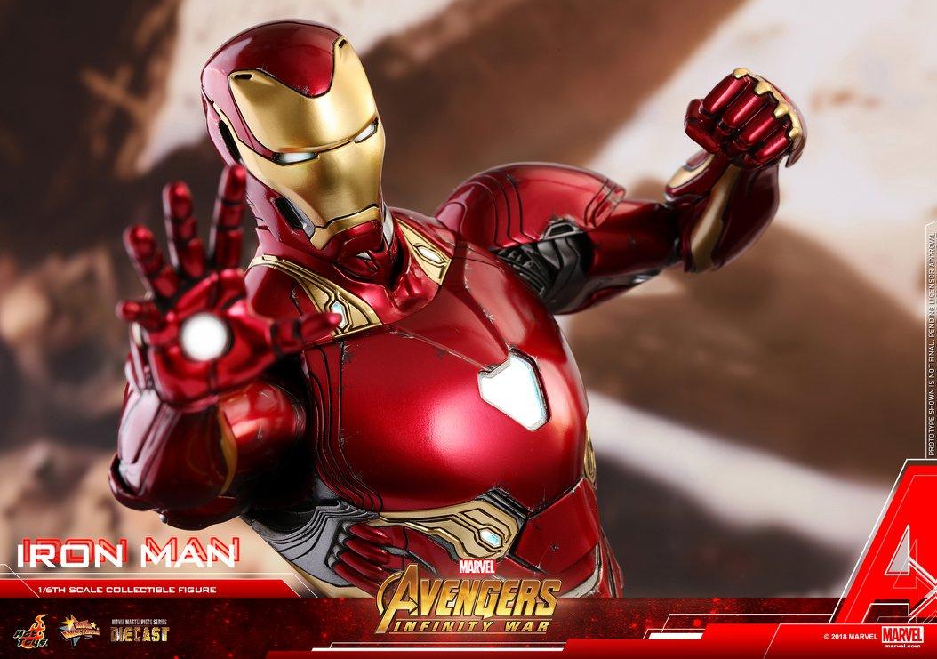 Avengers - Infinity Wars - Iron Man Mark L (50) 1/6 (Hot Toys) U1FH7Mis_o
