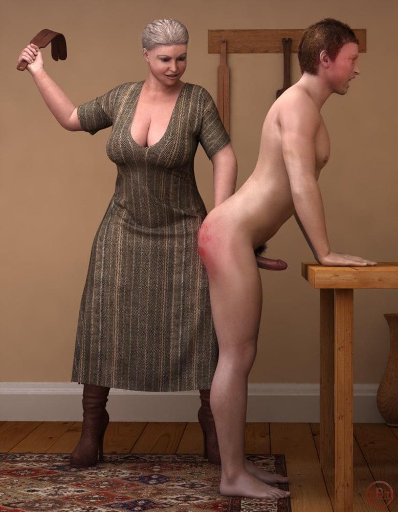 Homemade femdom porn-6322