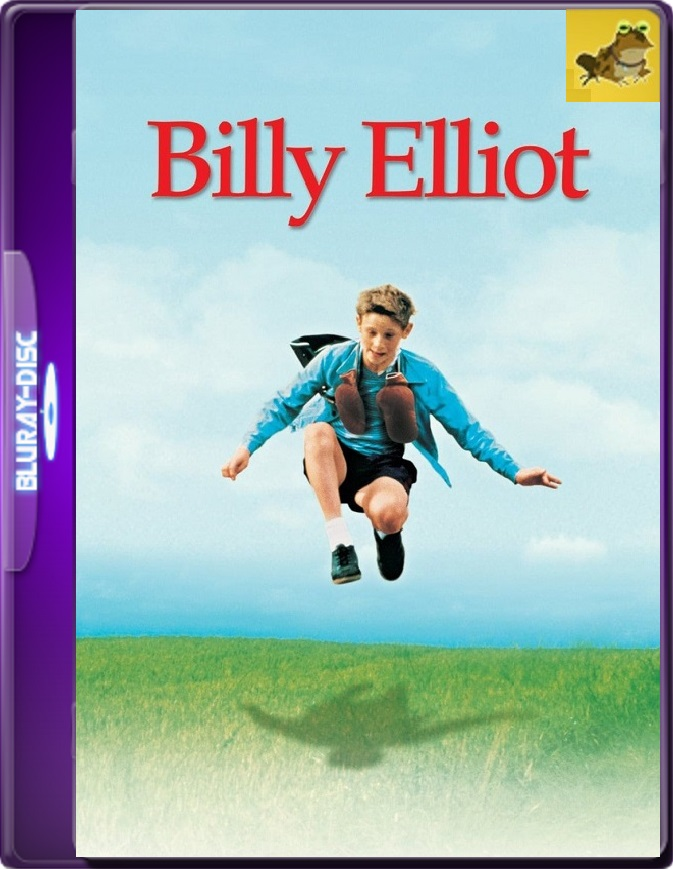 Billy Elliot (2000) Brrip 1080p (60 FPS) Latino / Inglés