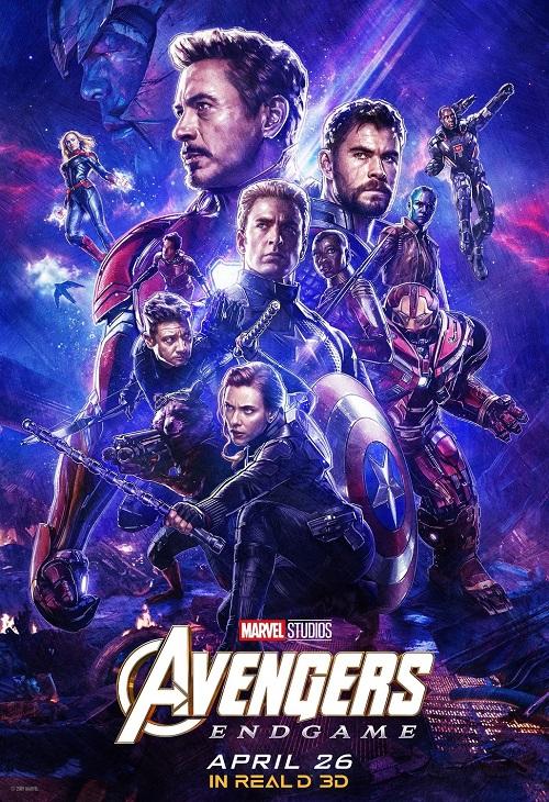 Avengers: Koniec gry / Avengers: Endgame (2019) MULTi.1080p.BluRay.x264.AC3-DENDA / DUBBING i NAPISY PL