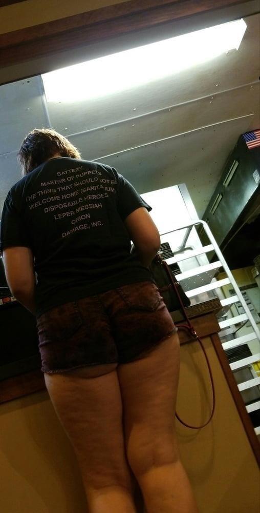 Sexy chubby girl anal-6505
