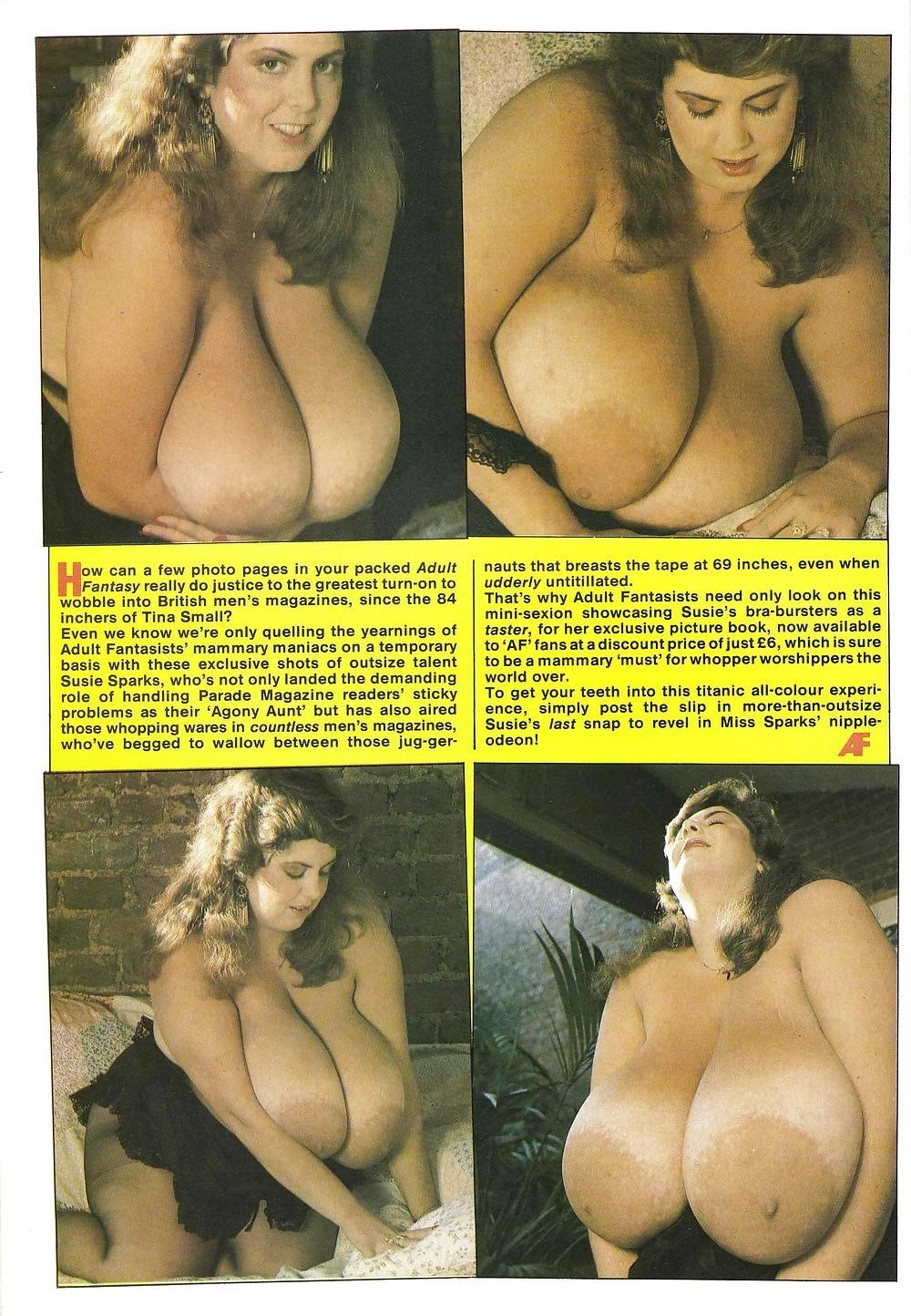 Biggest tits in the world pics-2152