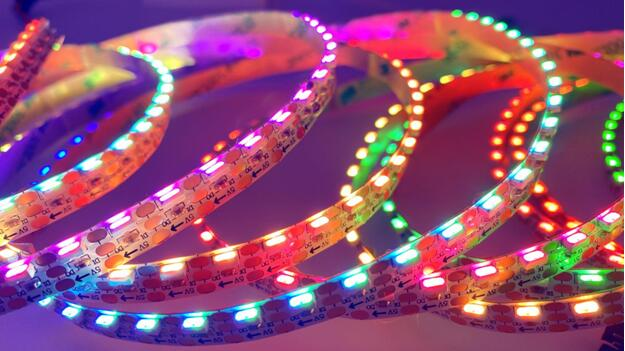 SuperLightingLED, LLC Recently Introduced Super Long Life Addressable LED Strip Lights  To Make Illumination Solutions For Different Environments