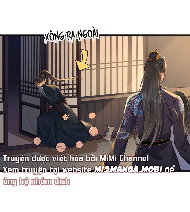 Thái Tử, Người Thật Ngọt Ngào Chap 30 . Next Chap Chap 31