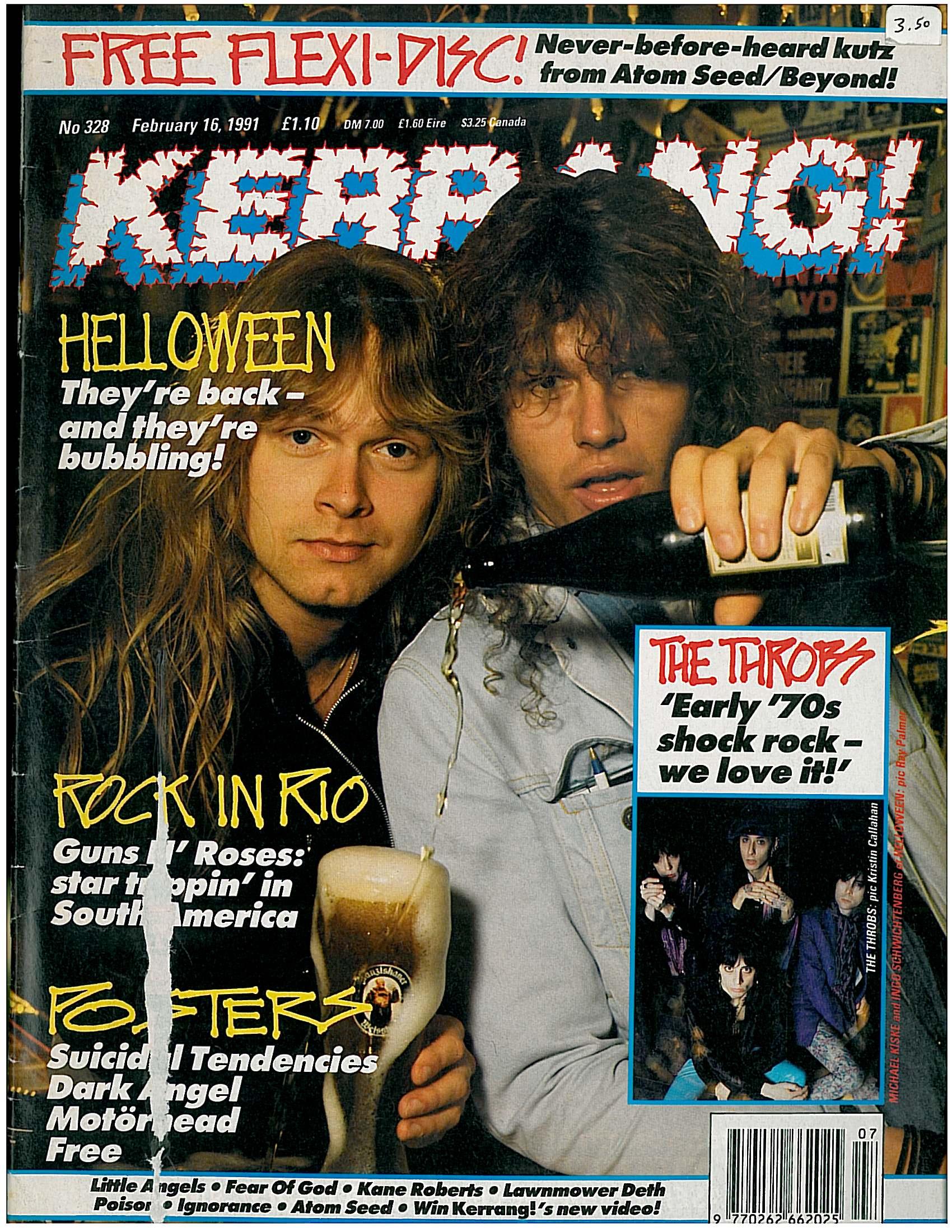 1991.02.09/16/23 - Kerrang - The Noize from Brazil (I, II, III) QD1KuR6N_o