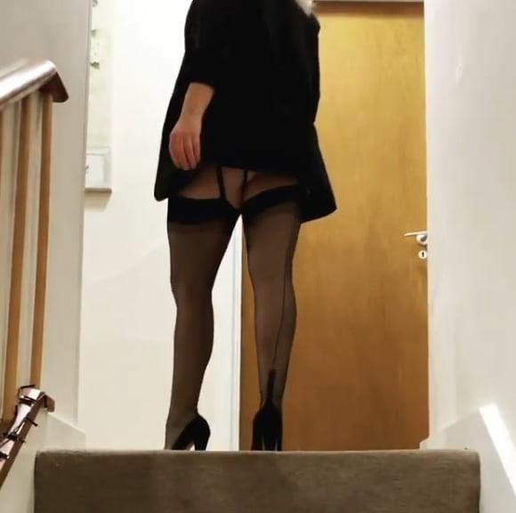 Rht stocking feet-8920
