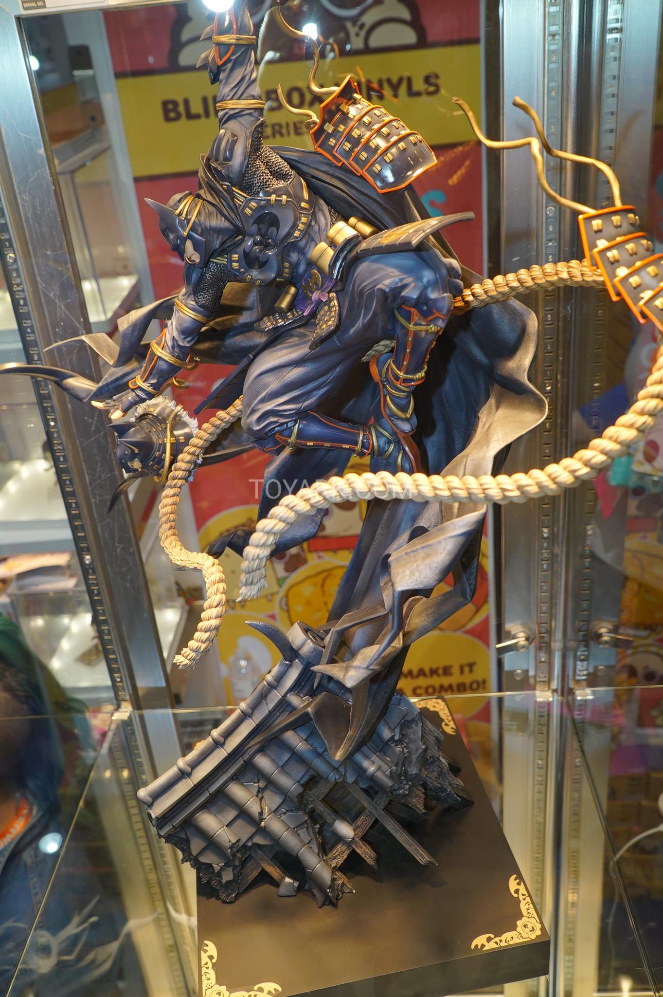 Ninja Batman Takashi Ozaki Vers. 1/6 Statue (Good Smile Company) HCYYlw8I_o