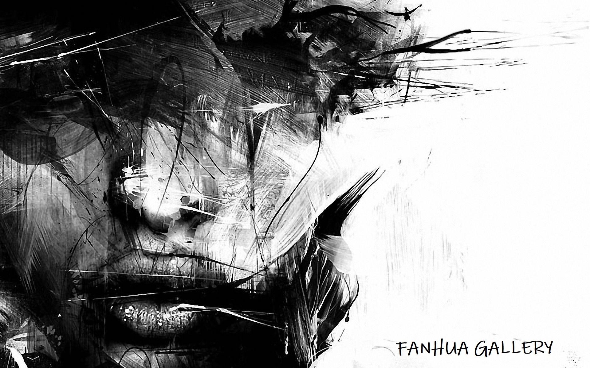 FANHUA|販畫