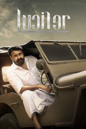 Lucifer (2019)  720p WEB-HDRip x264 Esubs Dual Audio Hindi DD 2 0 -  Malayalam 2 0