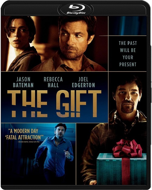 Dar / The Gift (2015) MULTi.720p.BluRay.x264.DTS.AC3-DENDA / LEKTOR i NAPISY PL