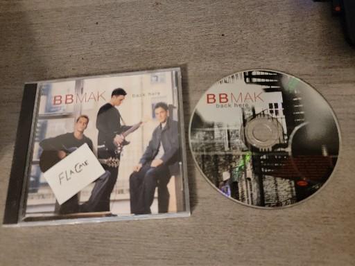 BBMAK-Back Here-CDS-FLAC-1999-FLACME