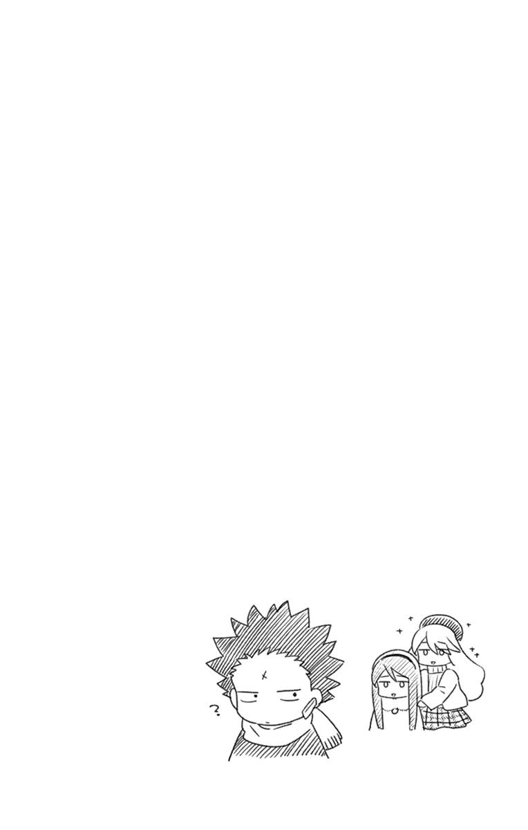 Hatsukoi Zombie Chapter 147.5 - Trang 6