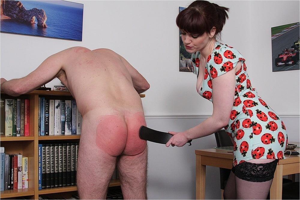 Femdom spanking xhamster-2397