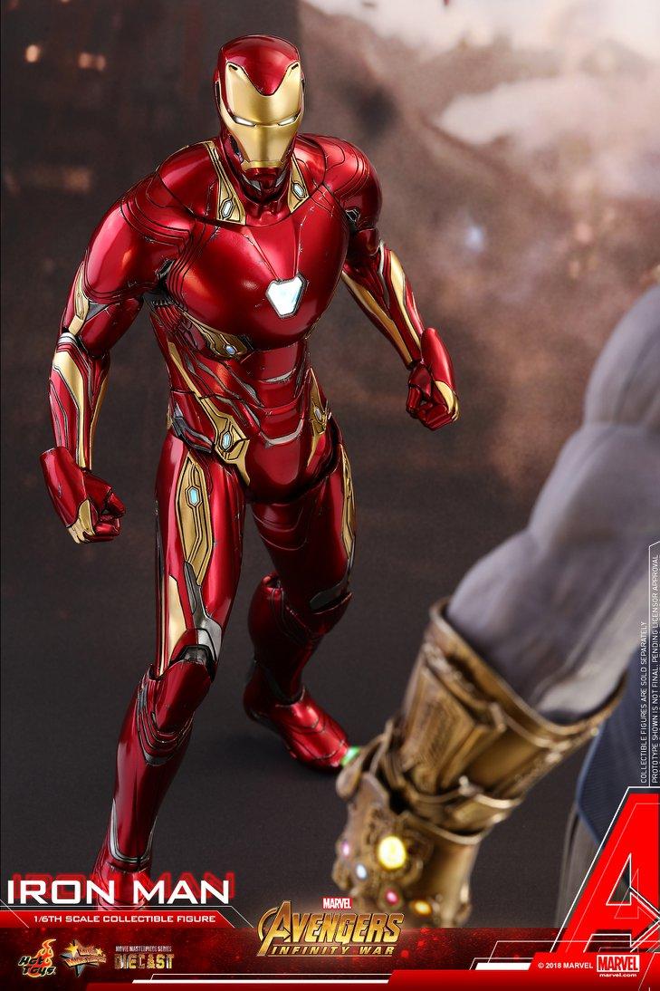 Avengers - Infinity Wars - Iron Man Mark L (50) 1/6 (Hot Toys) WRY7YEf7_o