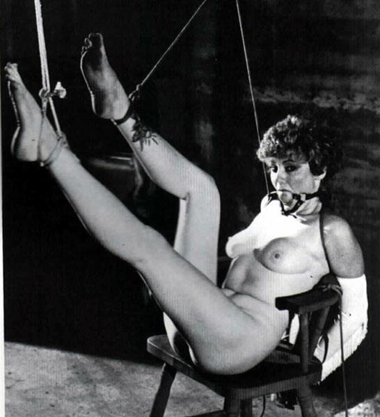 Latest bondage porn-2787