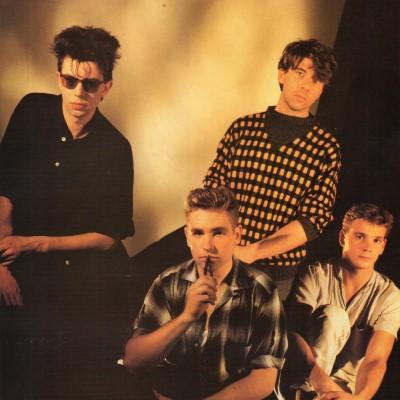 Echo & the Bunnymen - Discography (1980-2019) [FLAC]