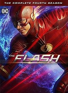 The Flash Season4 S04 720p WEB-DL HEVC